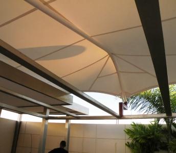 Membranas Arquitectónicas